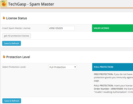 spam master