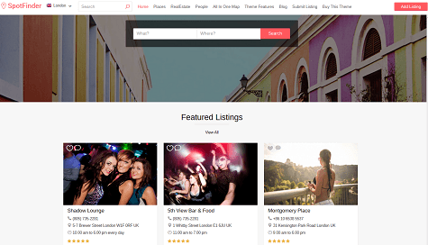 7 Awesome Freelance Marketplace WordPress Themes