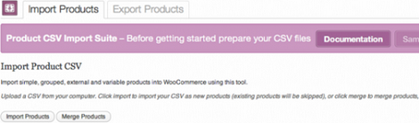 4 CSV Import Plugins for WooCommerce - WP Solver