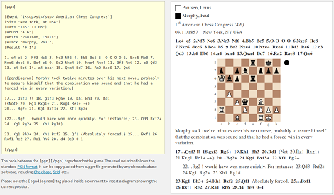 3 WordPress Plugins for Chess Sites