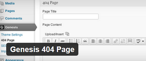 5 404 Plugins for WordPress
