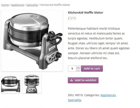 YITH WooCommerce Wishlist for WooCommerce