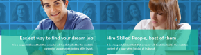 18 WordPress Themes for Job Search Sites