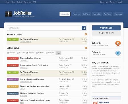 jobroller