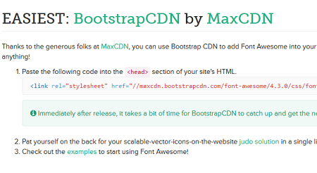 5 Font Awesome Plugins You Should See - WP Solver
