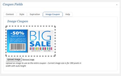 3 WordPress Plugins for Printable Coupons