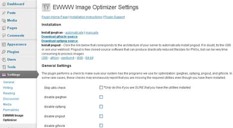 7 Plugins to Optimize & Resize Images To Speed Up Your Site