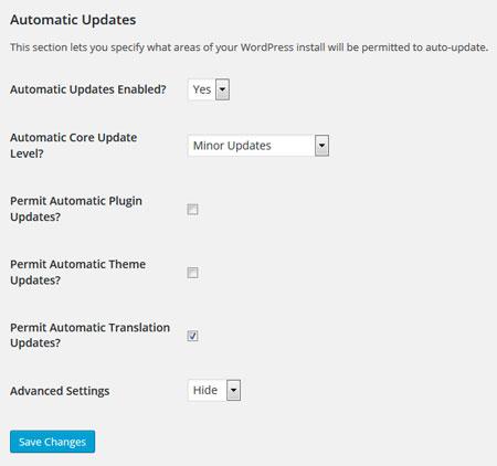 update-control