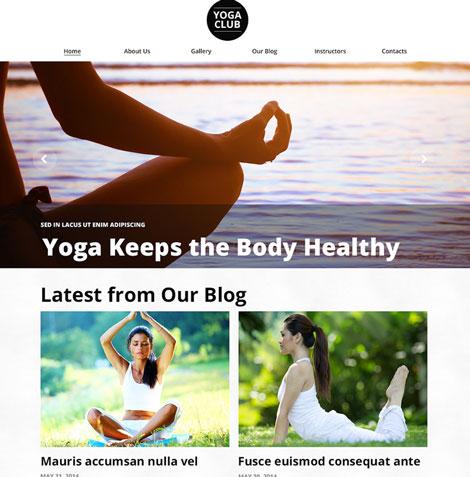 yoga-club
