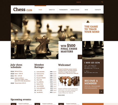 chess-club