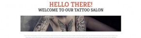 6 WordPress Themes for Tattoo Shops