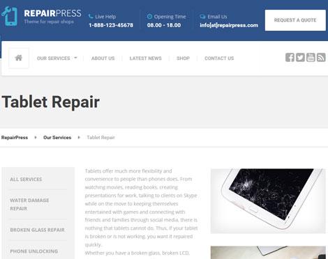 repair-press