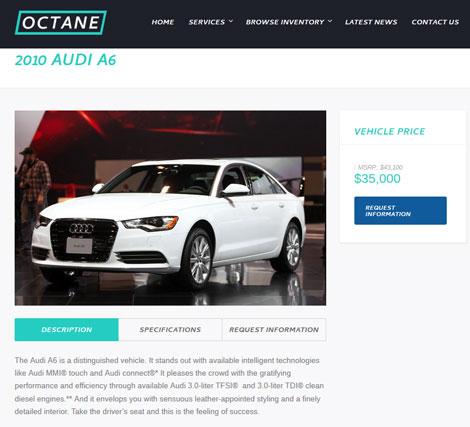 octane-theme