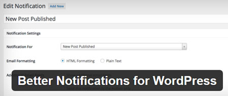 5+ Handy WordPress Notifications Plugins