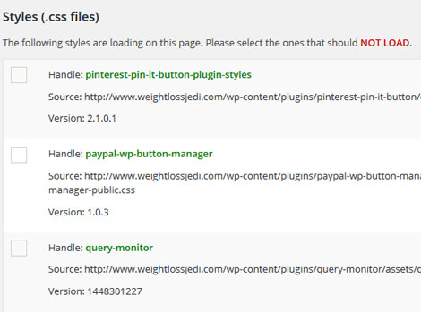 WP-Asset-Clean-Up-plugin