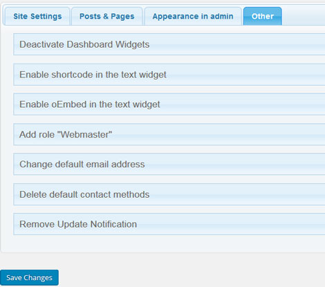 WP Total Hacks: Customize WordPress Fast