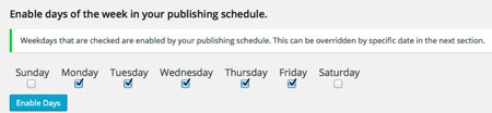 How to Automatically Schedule Posts In WordPress