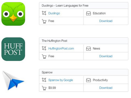 5 Fancy Plugins for App Review Sites