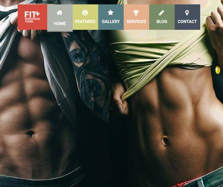 7 WordPress Themes for Dietitians & Diet Sites