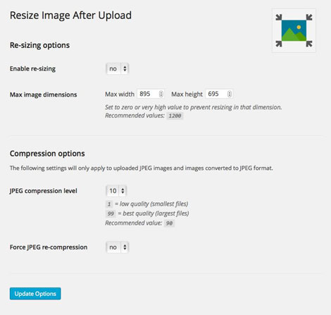 How to Resize WordPress Images After Upload