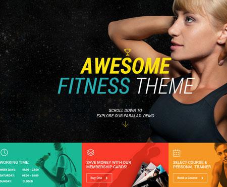 gym-&-fit