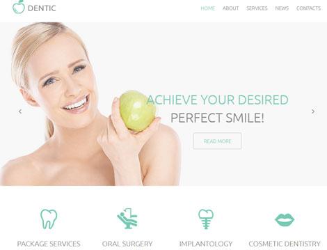 dentic