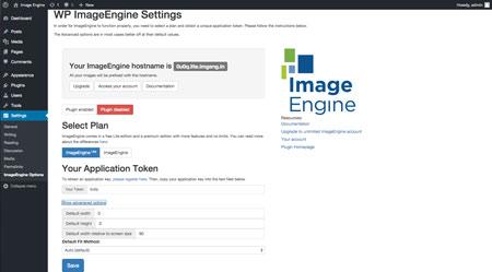 WP-ImageEngine