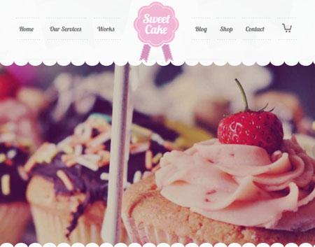 sweet-cake