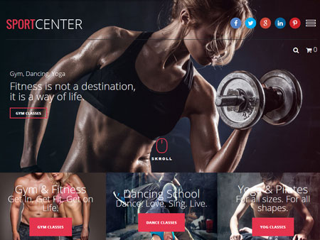 Sport-Center