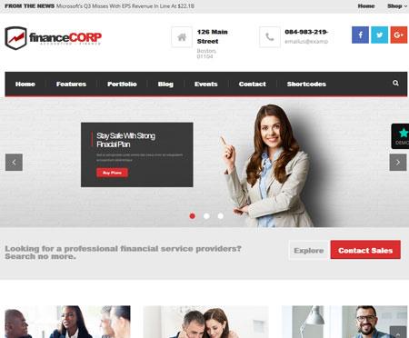 Finance-Corp