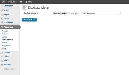 duplicate-menu