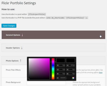 flickr-portfolio