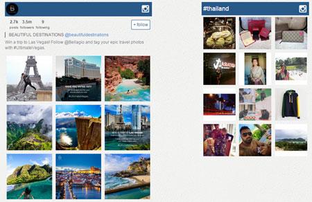 instagram-portfolio