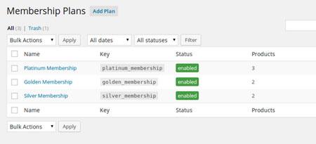 woo-membership