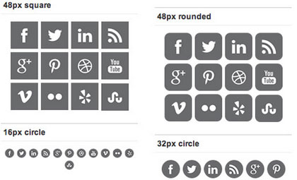 css3-animated-social-buttons