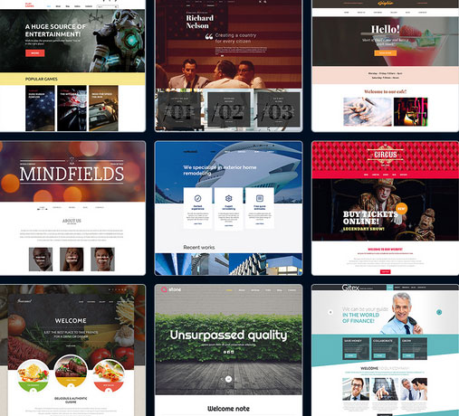 Monstroid Multipurpose WordPress Theme Review