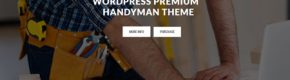 8 Handyman WordPress Themes