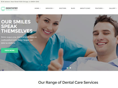 dentistry-clininc