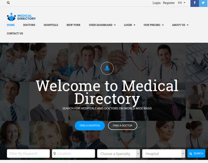 medical-directory