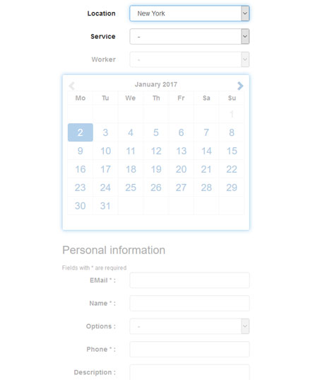 Easy Appointments: Add a Booking System to WordPress