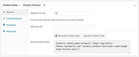 4 Shopify Plugins for WordPress