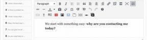 WP Chatbot: Build Chatbots for WordPress Sites