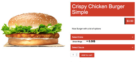 WooFood: Online Delivery WooCommerce Plugin