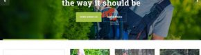 15 WordPress Themes for Lawn Care & Landscaping Businesses