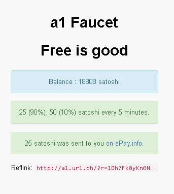 Bitcoin Faucet for WordPress: Reward Your Visitors