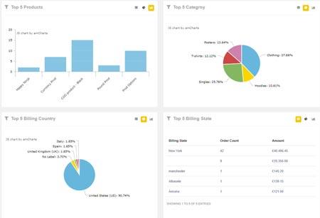 Advanced WooCommerce Reporting Plugin