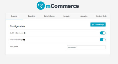 WooMobify: Mobile Theme for WooCommerce
