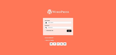 5 WordPress Login Designer Plugins