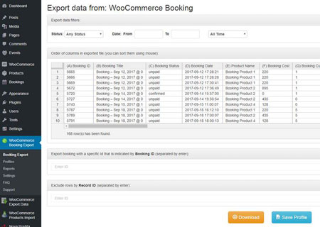 8 Must See WooCommerce Booking Plugins