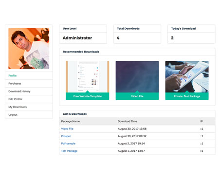 3 Temporary Downloads Plugins for WordPress